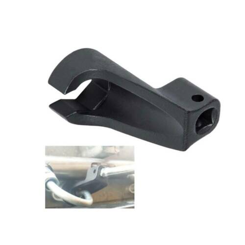 19MM High Pressure Fuel Line Socket 3//8 Drive W47058090900 J-48770 Replacement for Detroit Diesel DD13 DD15 DD16