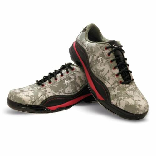 Hammer Force Camo Limited Edition Interchangeabe Mens Right Handed Bowling Shoes