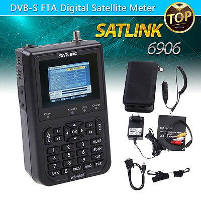 Satlink WS-6906 3.5