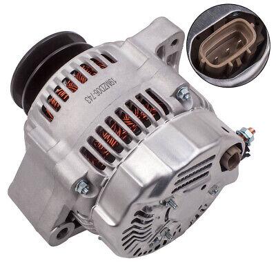 Alternator for Toyota Landcruiser HDJ80 Turbo eng.1HD-T 4.2L Diesel 1990-1998