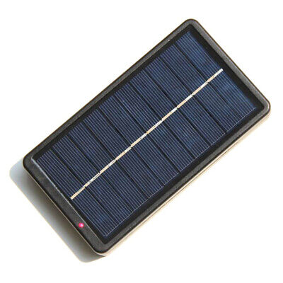 Better Solar Charger USB Rechargeable Battery Charger Power Bank To Phone (Best Solar Battery Charger)