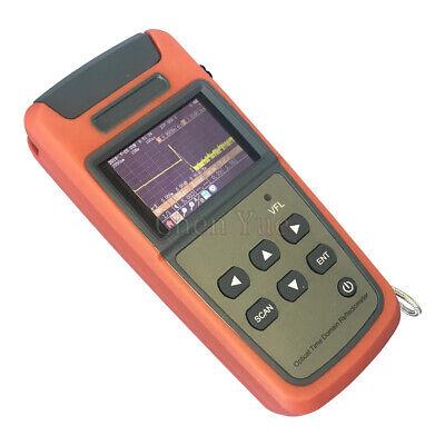 Handle Mini Otdr 60km Optical Fiber Ranger Optical Time Domain Reflectometer Vfl