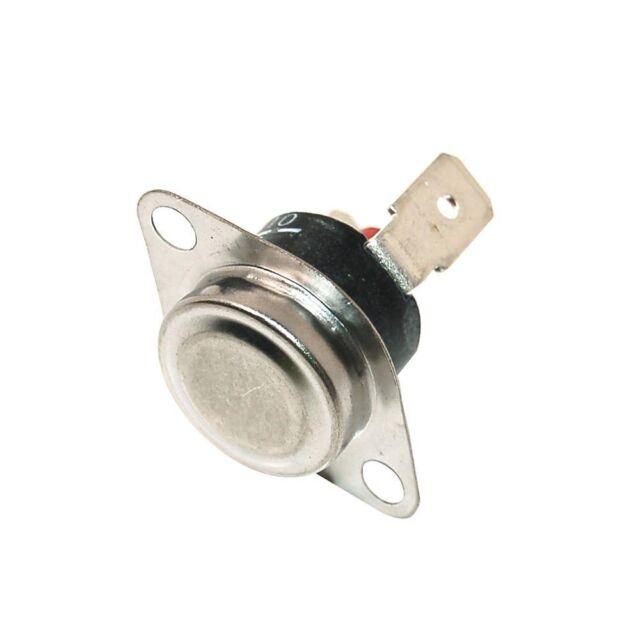 AEG Washing Machine Thermostat Manual Reset Temp Regulator 1242702007 #1B316
