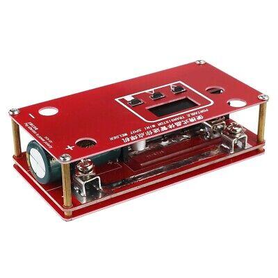 Mini Portable Spot Welder Make Repairs Anywhere