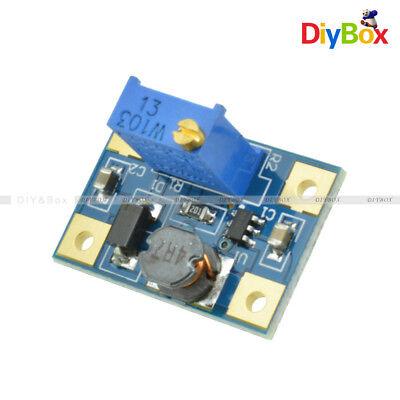 125pcs Dc-dc Sx1308 Converter Step-up Adjustable Power Module Booster Board