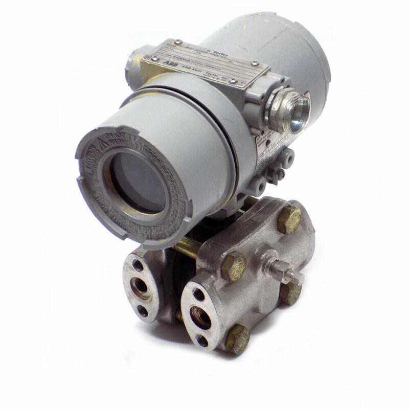 ABB Kent Taylor Deltapi Smart Differential Pressure Transmitter K Series