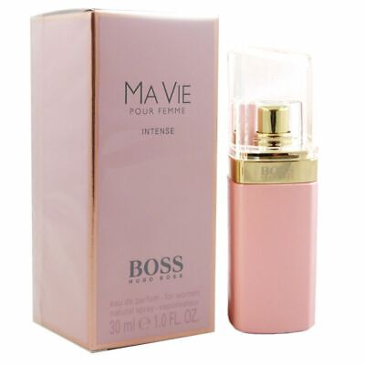 Hugo Boss Ma Vie Pour Femme Intense 30 ml Eau de Parfum EDP  (Boss Hugo Boss Parfüm)