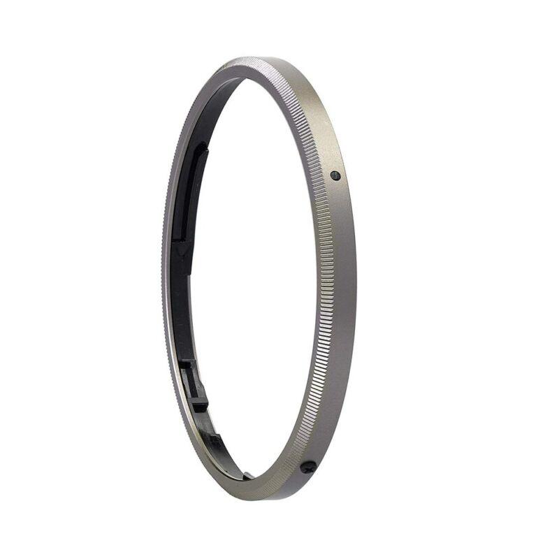 Ricoh GN-1 Ring Cap Dark Gray For GR III Digital Camera Protects Lens Exterior