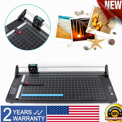 36 Inch Precision Rotary Paper Trimmer Photo Paper Cutter Cutting 91cm Office