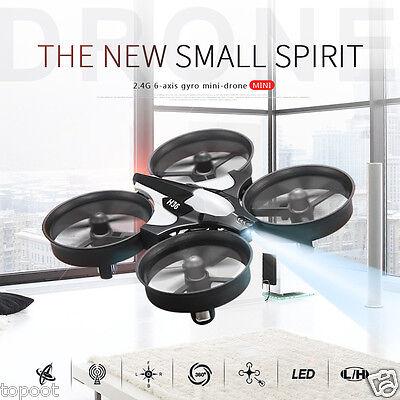 Jjrc H36 2 4Ghz 4Ch Drone 6 Axis Rc Quadcopter Headless Mode One Key Return Usa