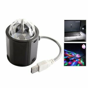 NEE USB Disco light