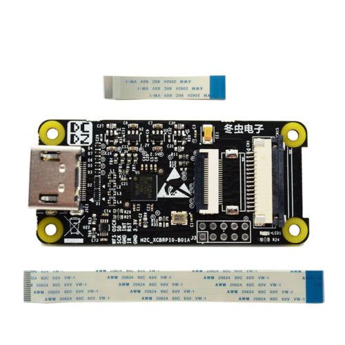 Raspberry Pi HDMI Adapter Board HDMI to CSI-2 TC358743XBG For 4B 3B 3B+ ZERO