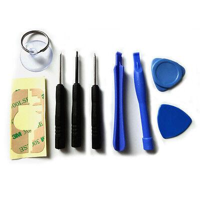 Repair Opening Pry Tools 7 In 1 Pentalobe Screwdriver For Apple Iphone 4/4S/5/6