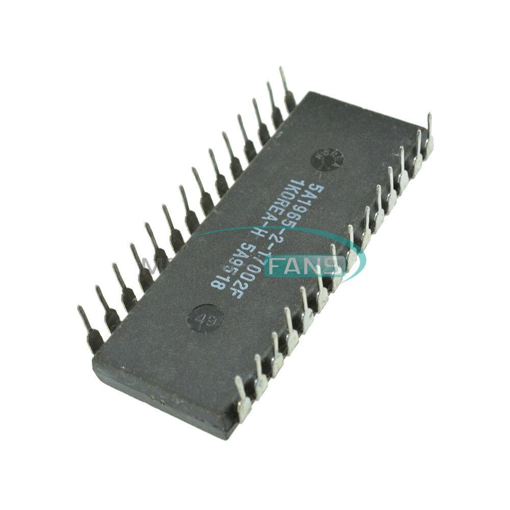 1//5//10PCS PIC16F630 Microcontroller PIC16F630-I//P 16F630 DIP-14 Chip IC