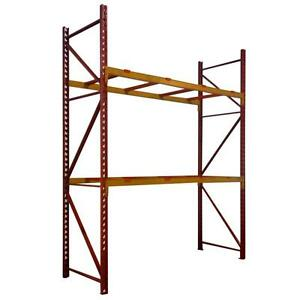 Pallet Racking - Cantilever -Industrial Shelving -  Guardrail - Mezzanine -  Wire Partition