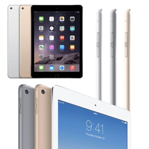Ipad Mini - Apple iPad Tablets 2/3/4 Mini Air / Air 2 | WiFi Only | 16GB 32GB 64GB 128GB