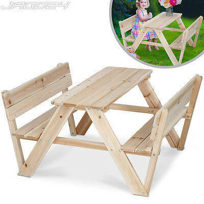Kindersitzgruppe Kindertisch Kinderstühle Kinderspielgruppe Kindermöbel Set