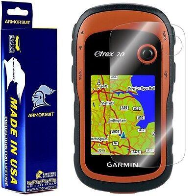 ArmorSuit Garmin eTrex GPS Screen Protector Full Coverage Mi