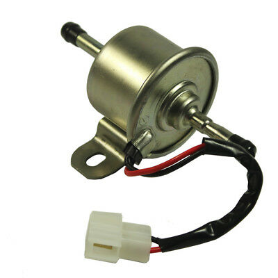 New Fuel Pump Fits John Deere Gator Hpx Pro 2020 4020 Am876265