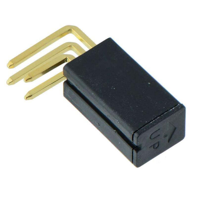 15° Roll Ball Tilt Switch 25mA 24V - RBS040200 Comus
