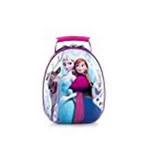 Heys Disney Frozen Anna Elsa Sven Olaf Toddler Hybrid Backpack