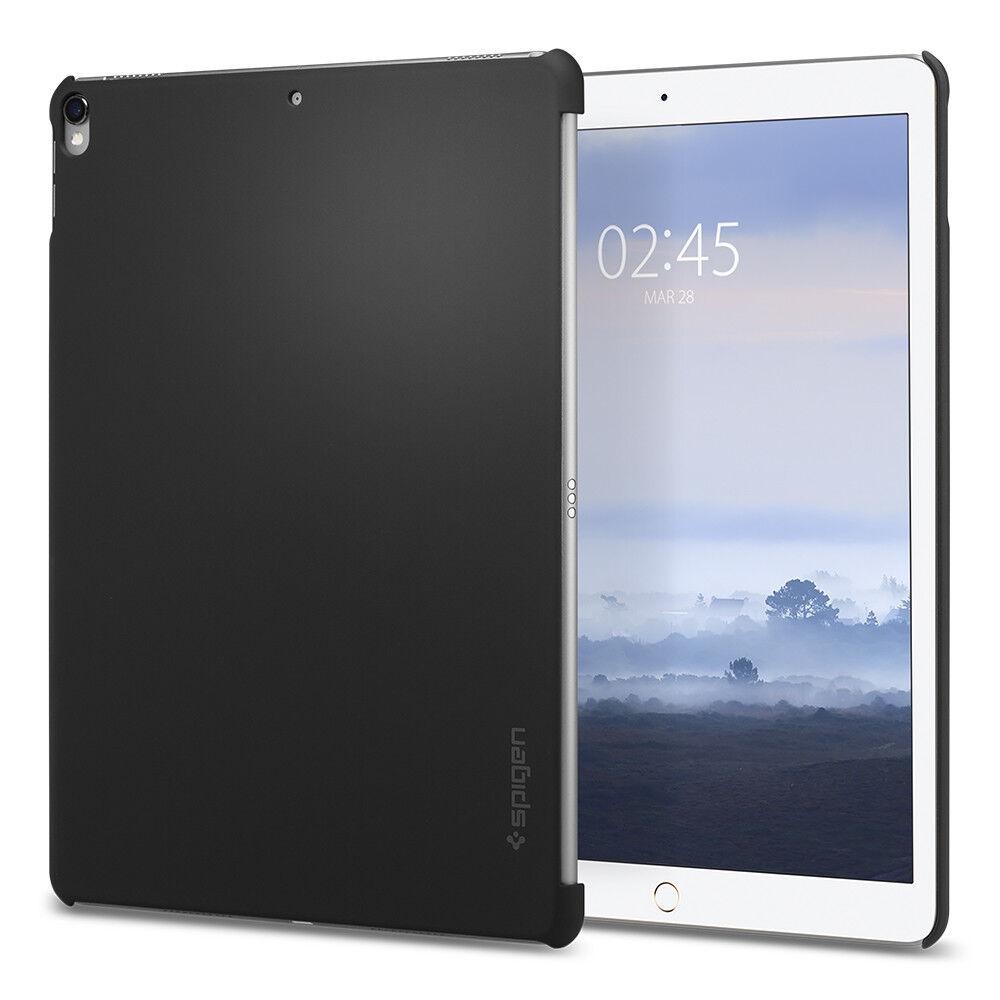 Spigen®Apple iPad Pro 10.5  Slim Hard Case with Non Slip Ma