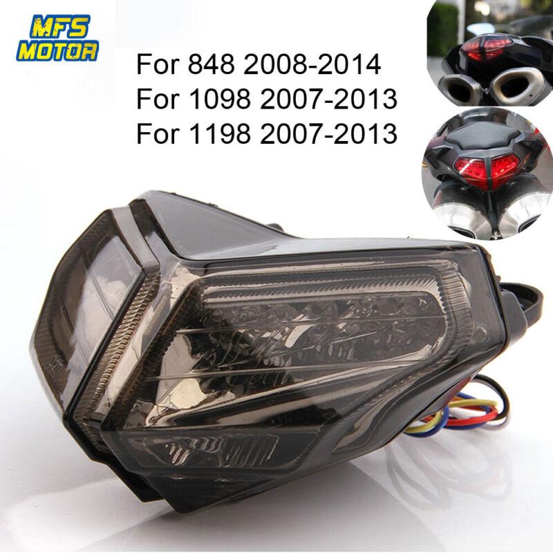 Motorcycle Rear Brake Pads for DUCATI 1098 2007-2008