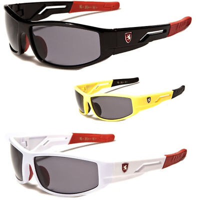 Children 7-14 Kids Sunglasses For Boys Baseball Cycling Youth Sport Glasses f ()