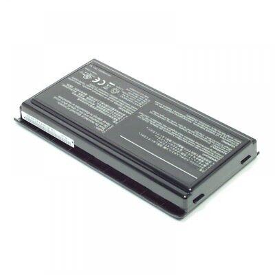 Asus X50Gl, Compatible Batería, Lilon , 11.1V, 4400mAh, Negro