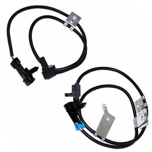 Silverado ABS Sensor | eBay