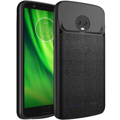 External Power Bank Pack Battery Smart Case Charger Adapter For Motorola Moto - Smart Battery Adapter