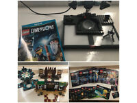 Lego Dimensions Collection. HUGE Job Lot. Value of over £900.