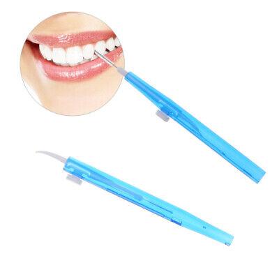 80Pz Scovolini interdentali scovolino ergonomici denti pulizia bocca