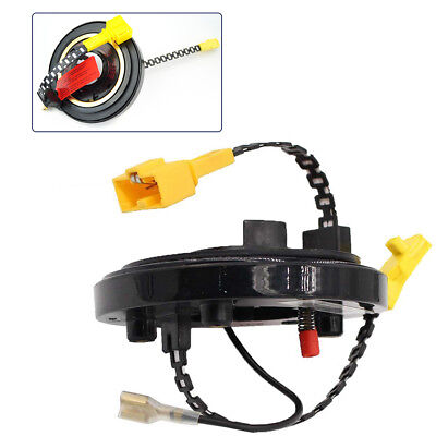 For VW T4 MULTIVAN CARAVELLE Steering Wheel Airbag Contact Slip Ring Hot for sale  Shipping to United States