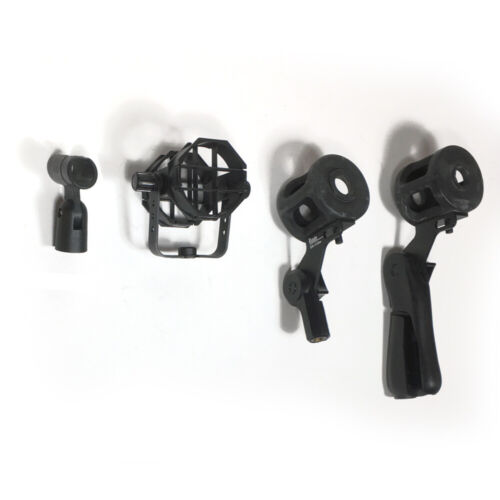Mic MICROPHONE MOUNT SET Sennheiser, Audio Technica, Rycote