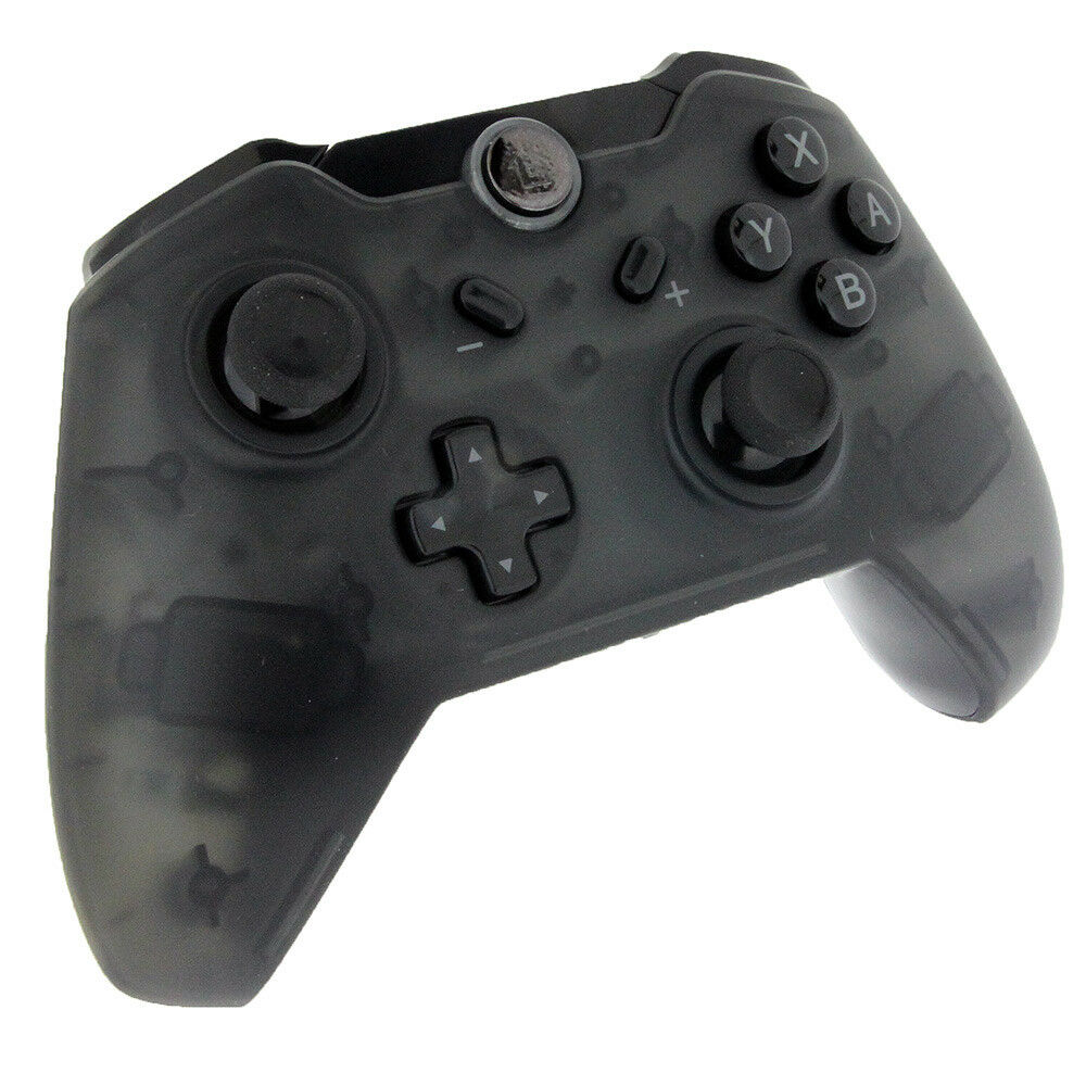 New Wireless Pro Controller Gamepad Joypad Remote for Nintendo Switch Console Controllers & Attachments