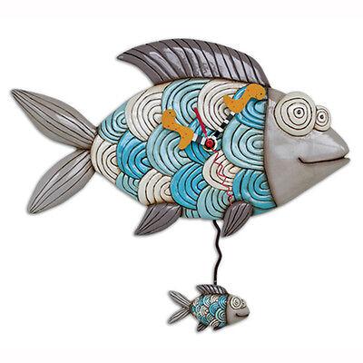 Allen Designs Shelley Mermaid Pendulum Childs Kids