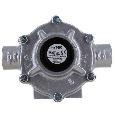 Hypro 7560xl Roller Pump - Silvercast 8-roller Pump