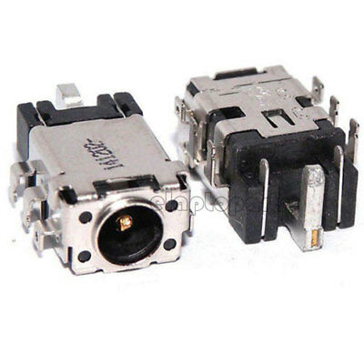 (AC DC in Power Jack Socket Connector For ASUS F556U F556UA F556UB F556UF F556UJ)