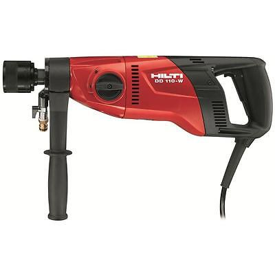 Hilti Dd 110-w Diamond Coring Drill Brand New In Plastic Box.