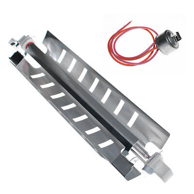 WR51X10055 Defrost Heater & Thermostat Kit For GE Hotpoint Refrigerator IN USA