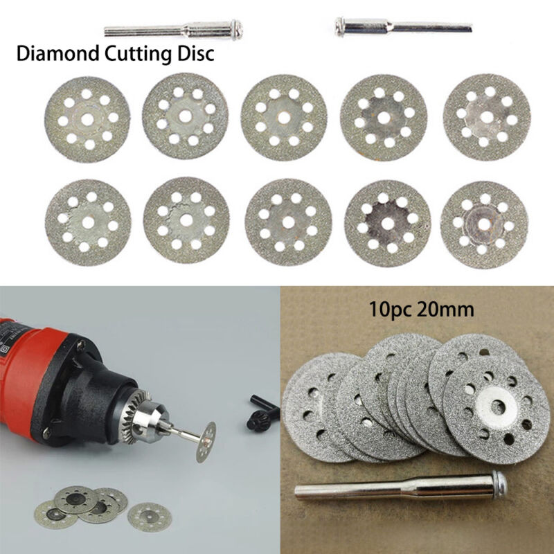 Tool Abrasive Tools Diamond Cutting Disc Rotary Tool Accessories Saw Blades