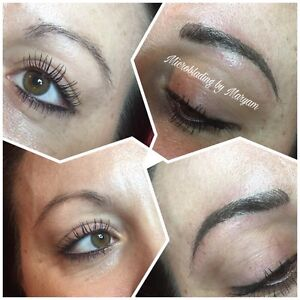 Look amazing with permanent makeup ($50 off of regular price ) Cambridge Kitchener Area image 7