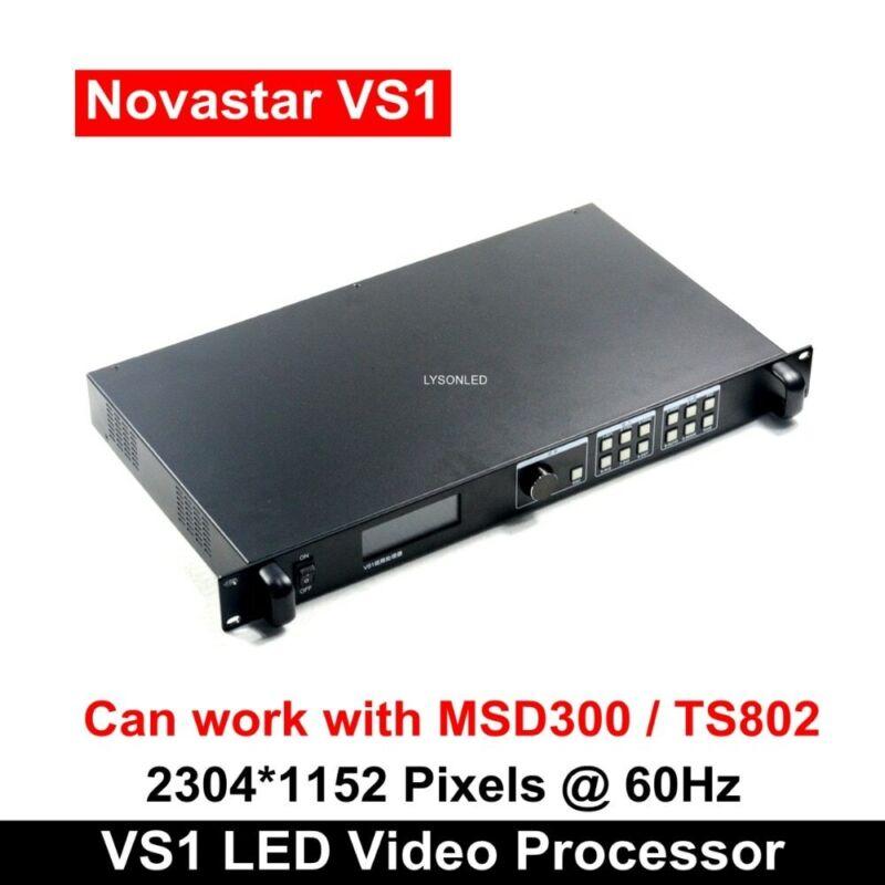 Novastar VS1 Professional LED HD Video Processor for MSD300/ TS802 Sending Card