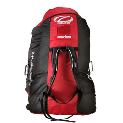 Ozone Eazy Fast Packing Glider Harness and Accessories Bag Heavy duty Cordura