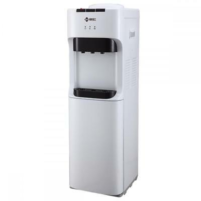 Primo Top Loading Hot Cold Water Dispenser White Water Coole