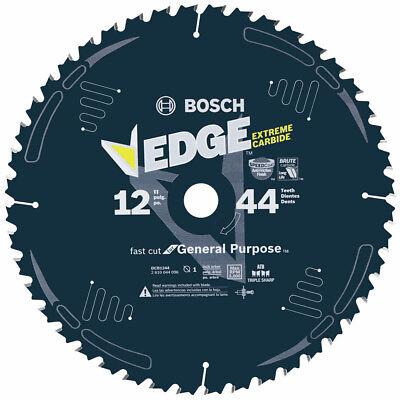Bosch 10 in. 80 Tooth Circular Saw Blade for Laminate & Melamine DCB1080 New (Melamine Saw Blade)