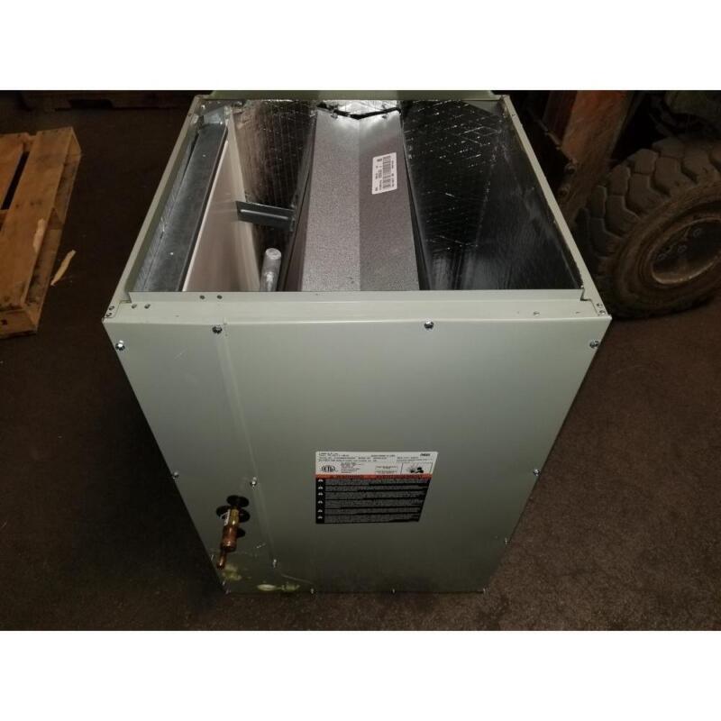 TRANE 4TXCC008CC3HCCA 5 TON AC/HP HIGH EFFICIENCY COMFORT CASED A COIL R-410A