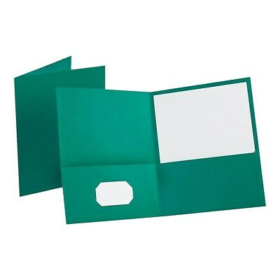 Staples 2-pocket Folder Teal 905739