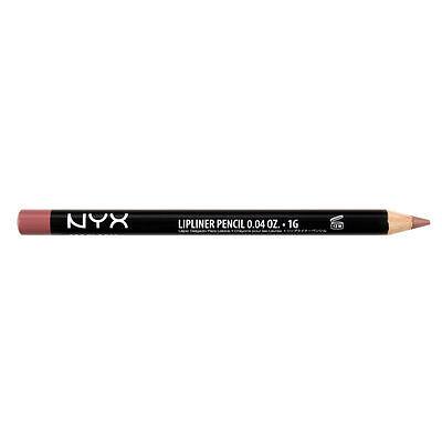 NYX Slim Lip Pencil SPL810 - Natural